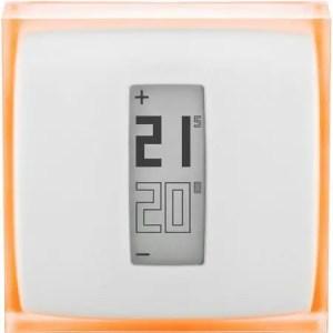 Termostat smart wifi Netatmo