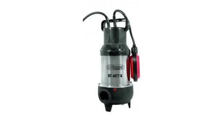 Pompa submersibilă cu tocator si flotor Elmpumps BT4877K blogdeinstalatii.ro