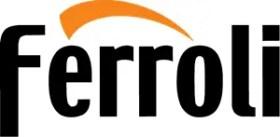 boilere electrice ferroli logo