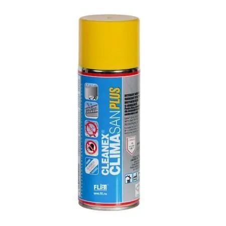 Chemstal Climasan Plus spray [dezinfectant] pentru curatarea aerului conditionat
