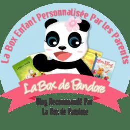 lien vers le site http://laboxdepandore.com