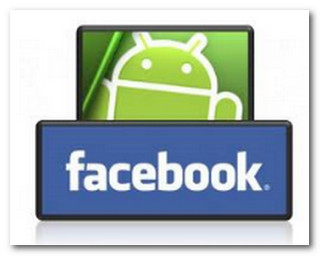 facebook en android