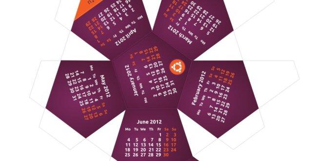 Calendario 2013 para imprimir gratis