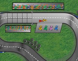 Minijuegos de coches en internet