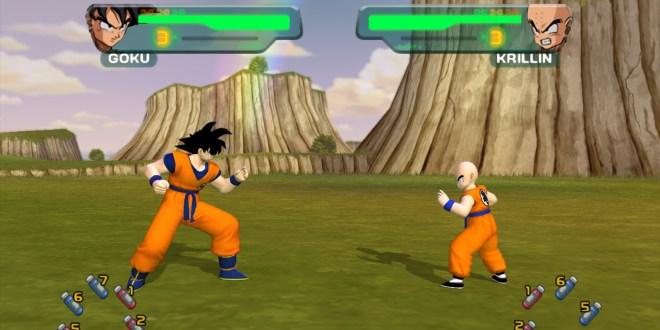 Los mejores juegos de Dragon Ball Z gratuitos