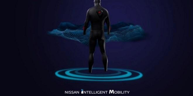 Percebeiro Shield, la tecnología de Nissan para los percebeiros