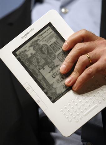 PRISA estará en Kindle: ¿por qué no otros medios?