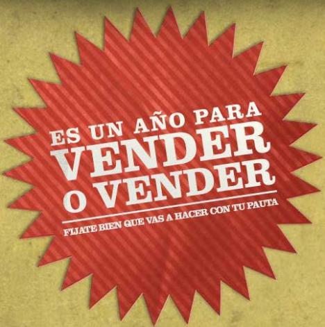 Cómo captar anunciantes según Clarín