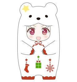 Christmas Polar Bear Ver. (Novembre 2016)