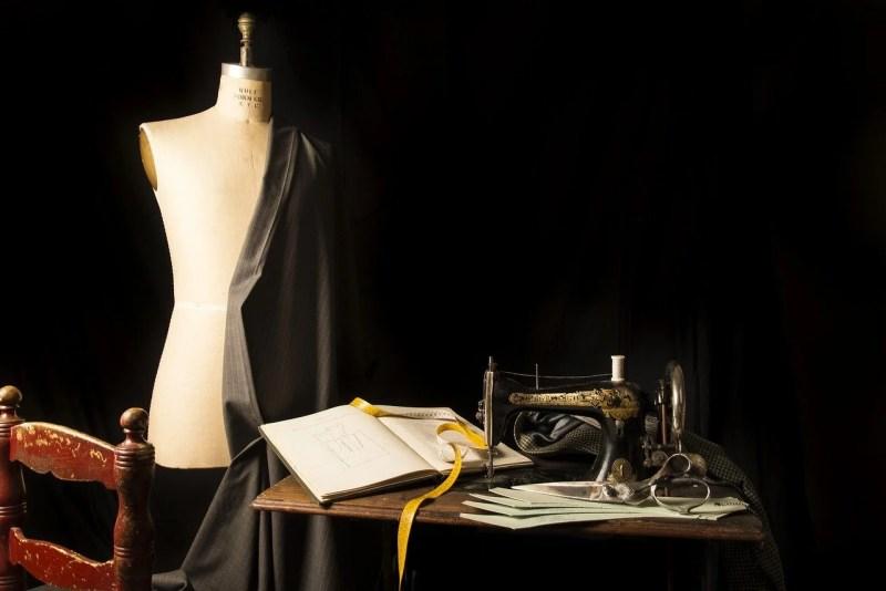 diseñadores moda