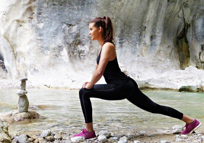 fortalecer los muslos
