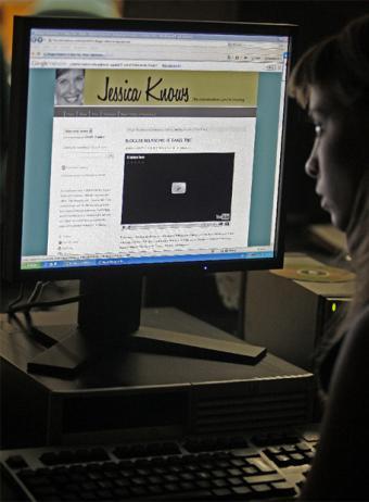 cómo escribir un blog, ciberperiodismo, Fernando Montero, Periodismo