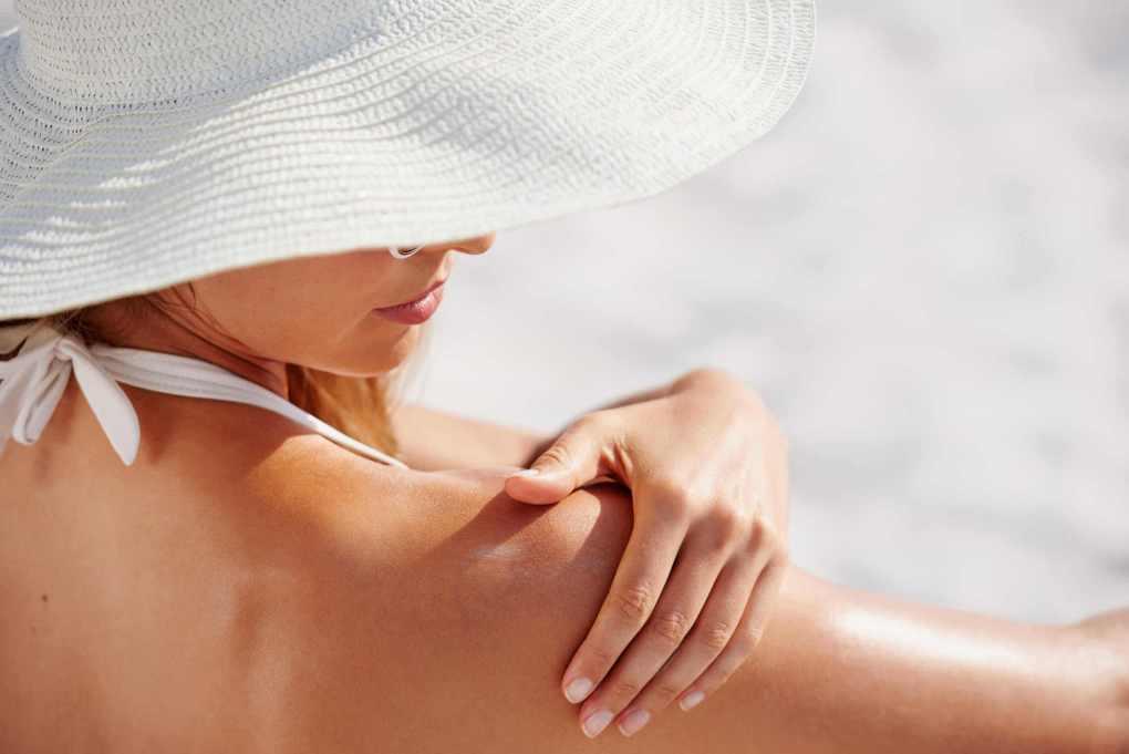 Một số tác hại của ánh nắng mặt trời với làn da - bảo vệ làn da khỏi tác hại của nắng
