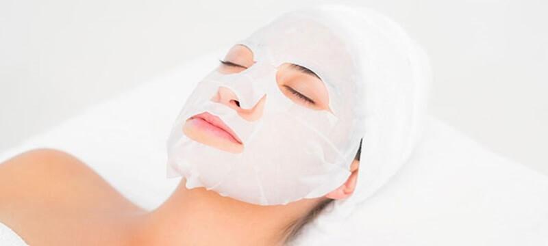 Hướng dẫn đắp Lotion mask chăm sóc da đẹp