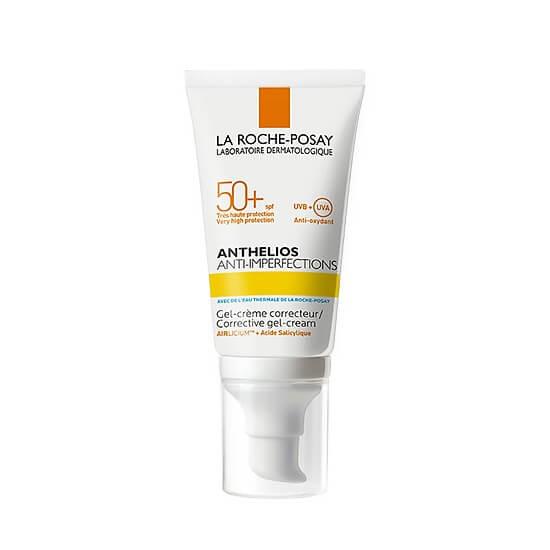 Kem chống nắng La Roche Posay nào dùng cho da dầu mụn được