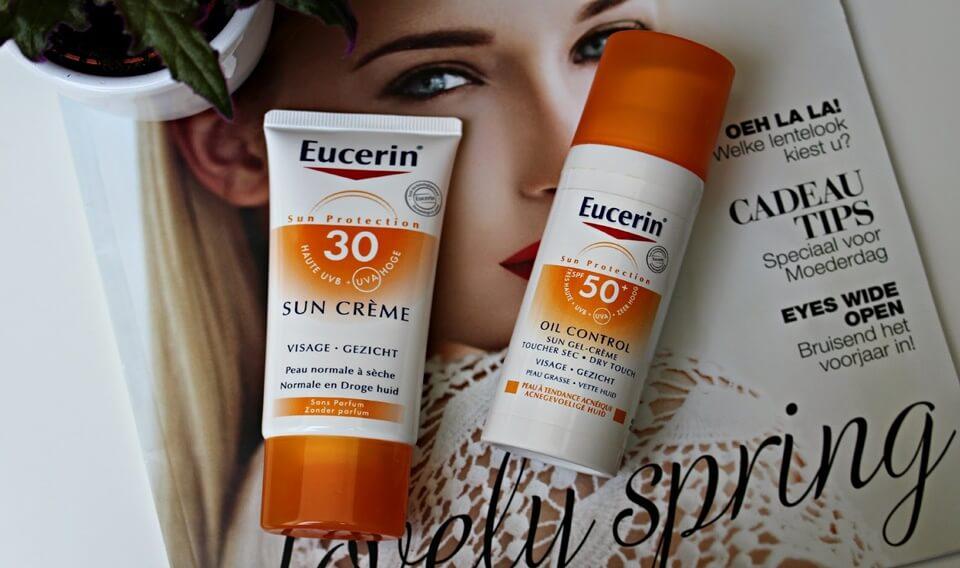 kem chống nắng Eucerin bán chạy nhất hiện nay