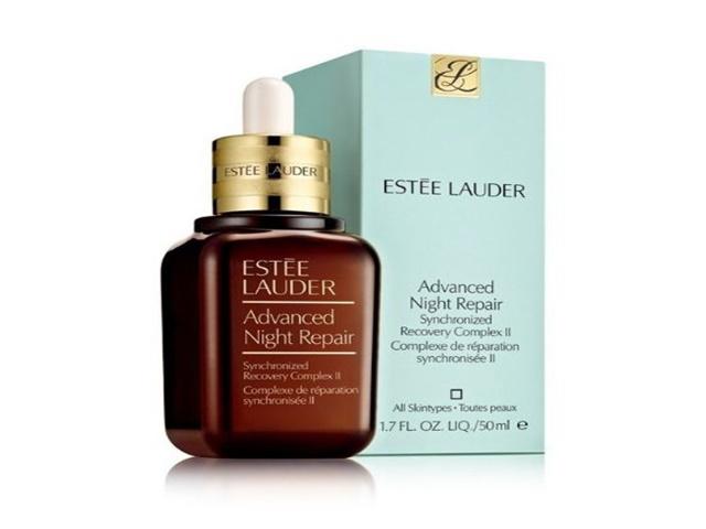 Estee Lauder Advanced Night Repair có thể sử dụng cho mọi loại da