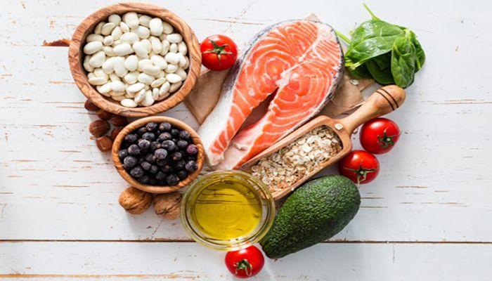Thực phẩm chống lão hoá tốt nhất