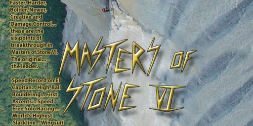"[EXCLUSIVO] Crítica do Filme ""Master of Stone VI"""