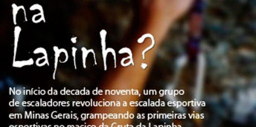 "Crítica do filme ""E as vias da Lapinha?"""