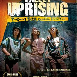 "Critica do Filme ""Valley Uprising"""