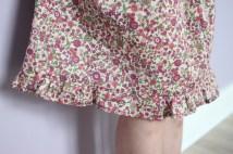 Patron couture pdf Enfant - La jupette à smocks d'Anne-Charlotte