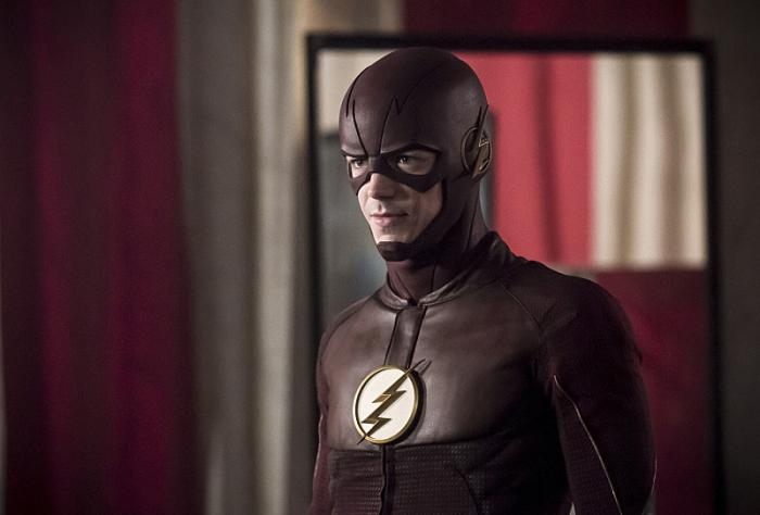 Imagen de The Flash 3x04: The New Rogues