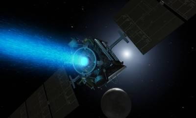 Sonda spațială Dawn