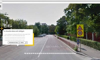 ACR propune www.streetviewtest.ro