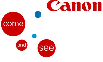 Promotii speciale de la Canon