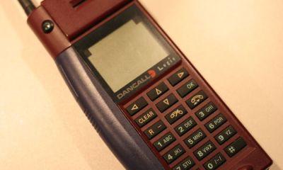 Dancall Logic mobil
