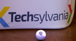 Hackathon - Techsylvania 2015