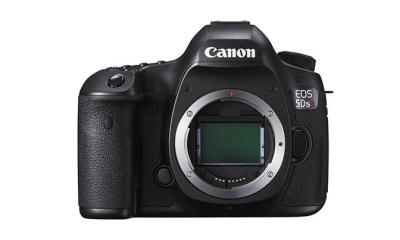 Canon EISA
