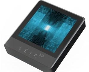 leia, 3d display