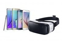 Samsung Gear VR si dispozitive Galaxy