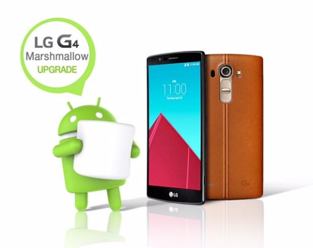 LG G4 M Upgrade