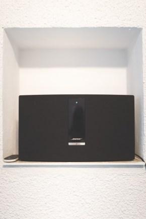 Bose SoundTouch la Kooperativa