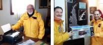 Antarctic Mission 4