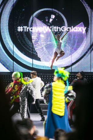 Eveniment lansare Samsung Galaxy S9-01