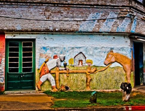 mural en San Gregorio de Polanco, Uruguay_20