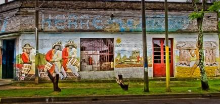 mural en San Gregorio de Polanco, Uruguay_3