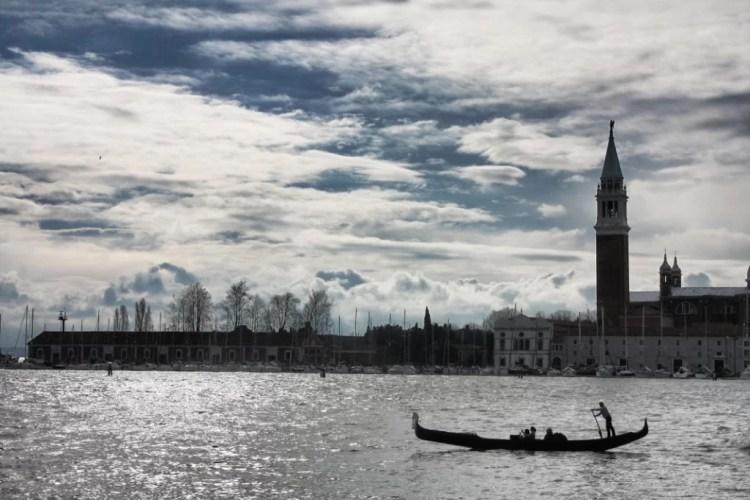 Canal Grande, Venecia