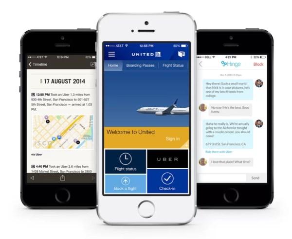 Uber lanza su API