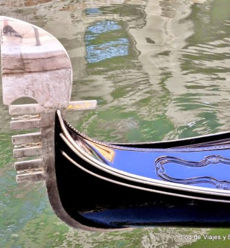 Como Cruzar el Gran Canal de Venecia en un Traghetto
