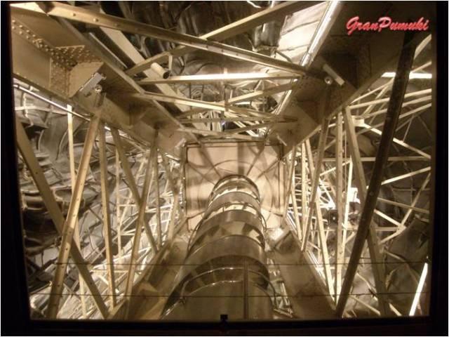 Eiffel fué el encargado de diseñar la estructura interna que soporta la Estatua de la Libertad. En Blog de Viajes, Estatua de la Libertad, Eiffel