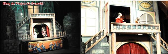 Teatro Nacional de Marionetas de Praga