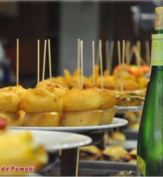 Excursión a Guetaria con Pintxos y Buen Comer