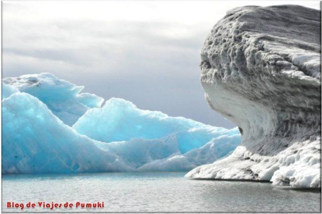 Islandia es el País del hielo y el fuego. Blog de viajes por Islandia
