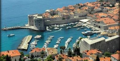 Dubrovnik en ruta por Croacia