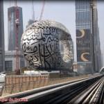 Construcciones de Dubai